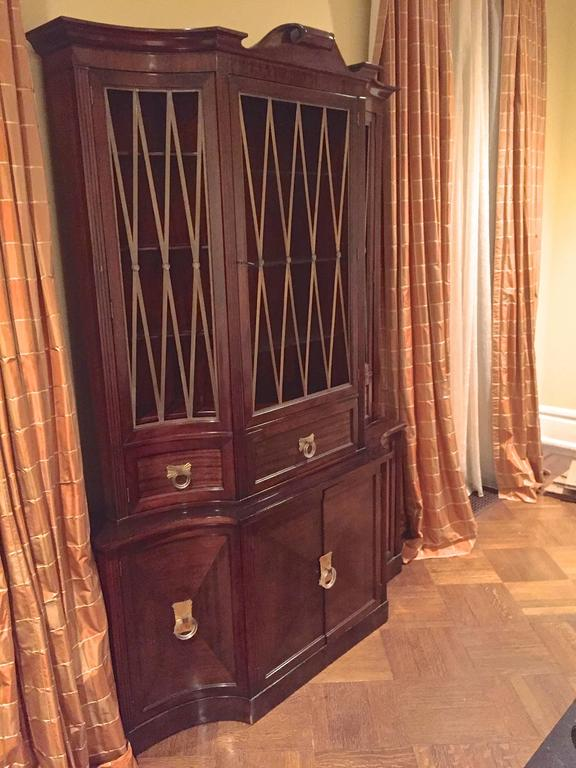 American 1940s Secretary by Lorin Jackson for Grosfeld House For Sale
