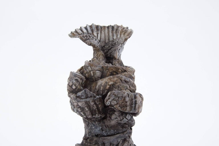 Contemporary 21st Century Sculpture by English Artist Corinna Button For Sale