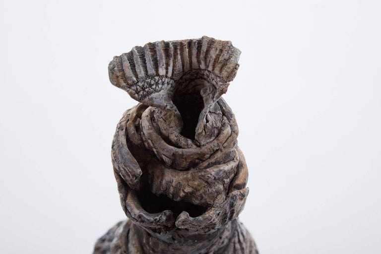 21st Century Sculpture by English Artist Corinna Button For Sale 3