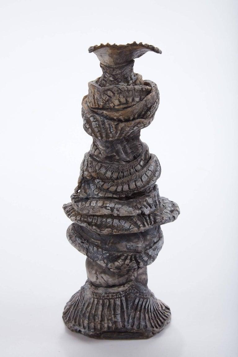 European 21st Century Sculpture by English Artist Corinna Button For Sale