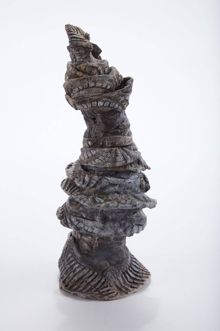 21st Century Sculpture by English Artist Corinna Button In Excellent Condition For Sale In Chicago, IL