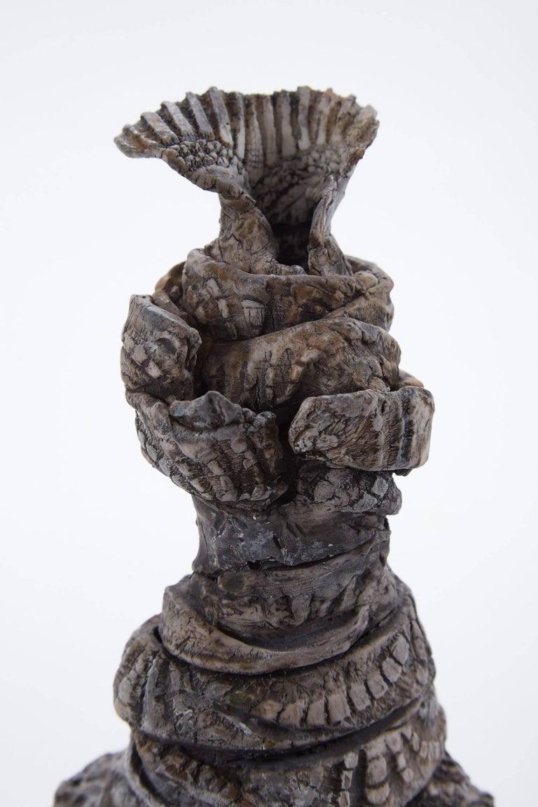 21st Century Sculpture by English Artist Corinna Button For Sale 2