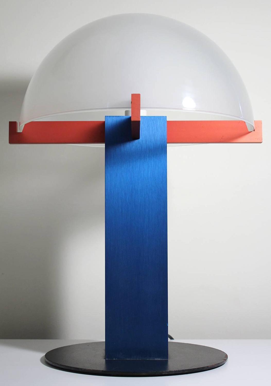 Ron Rezek Modernist Table Lamp For Sale At 1stdibs