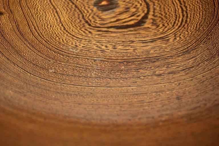 Bob Stocksdale Turned Wood Art Bowl For Sale 1