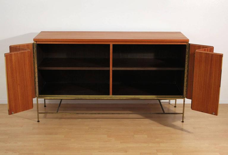 American Paul McCobb for Calvin Credenza Sideboard Buffet For Sale