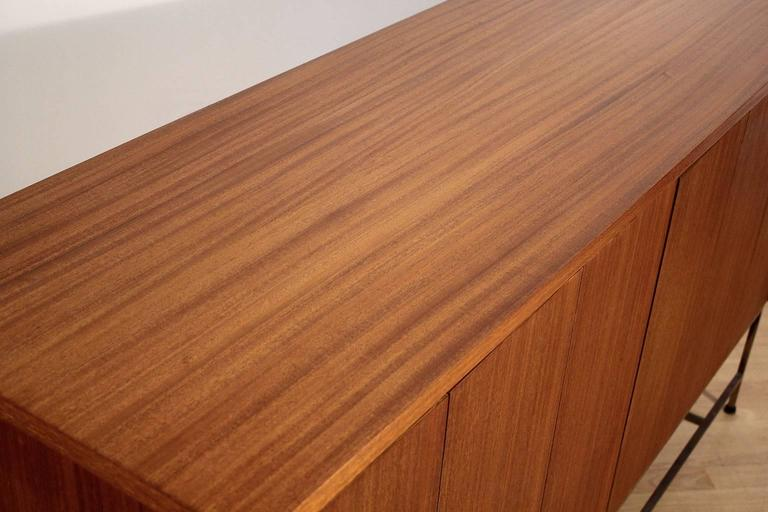 20th Century Paul McCobb for Calvin Credenza Sideboard Buffet For Sale