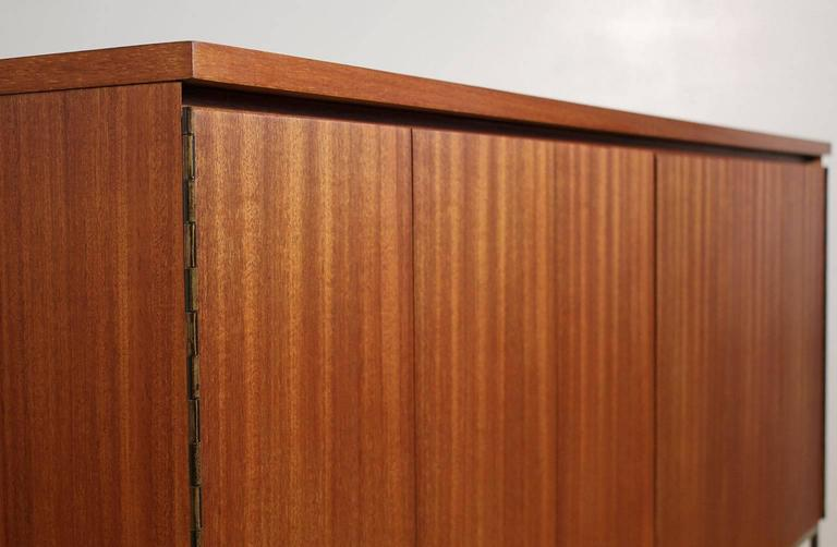 Paul McCobb for Calvin Credenza Sideboard Buffet For Sale 1