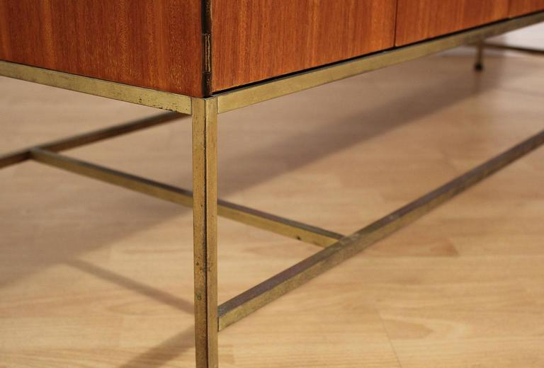 Paul McCobb for Calvin Credenza Sideboard Buffet For Sale 2