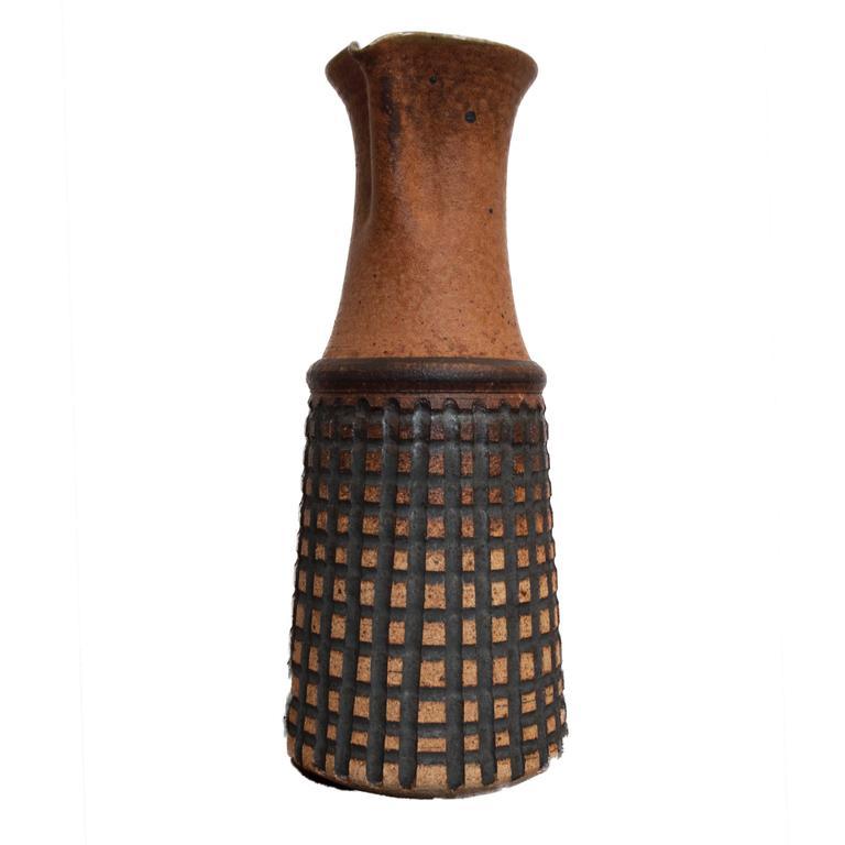 Victoria Littlejohn California Design Ceramic Water Carafe Vessel 1
