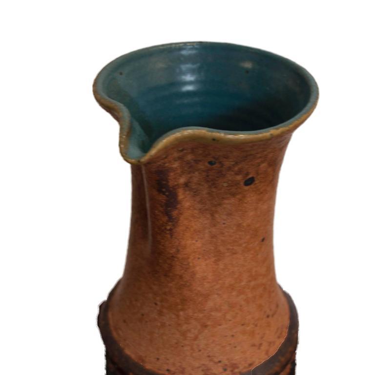 Victoria Littlejohn California Design Ceramic Water Carafe Vessel 2