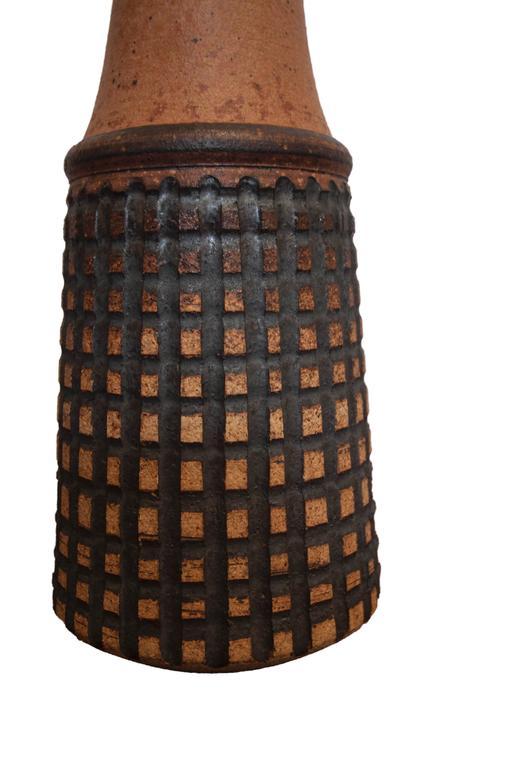 Victoria Littlejohn California Design Ceramic Water Carafe Vessel 3