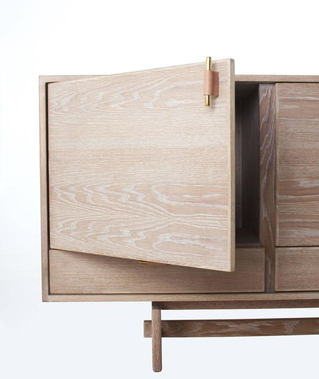 American Josephine Credenza by Thomas Hayes Studio For Sale