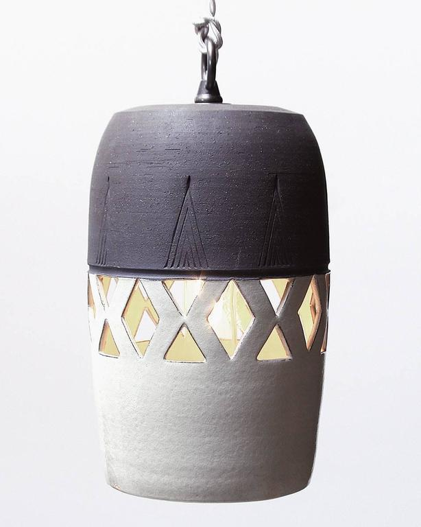 Ceramic Pendants by Thomas Hayes Studio X Urthenware 6
