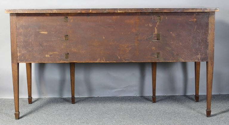 Early 19th Century Scottish Sideboard 4