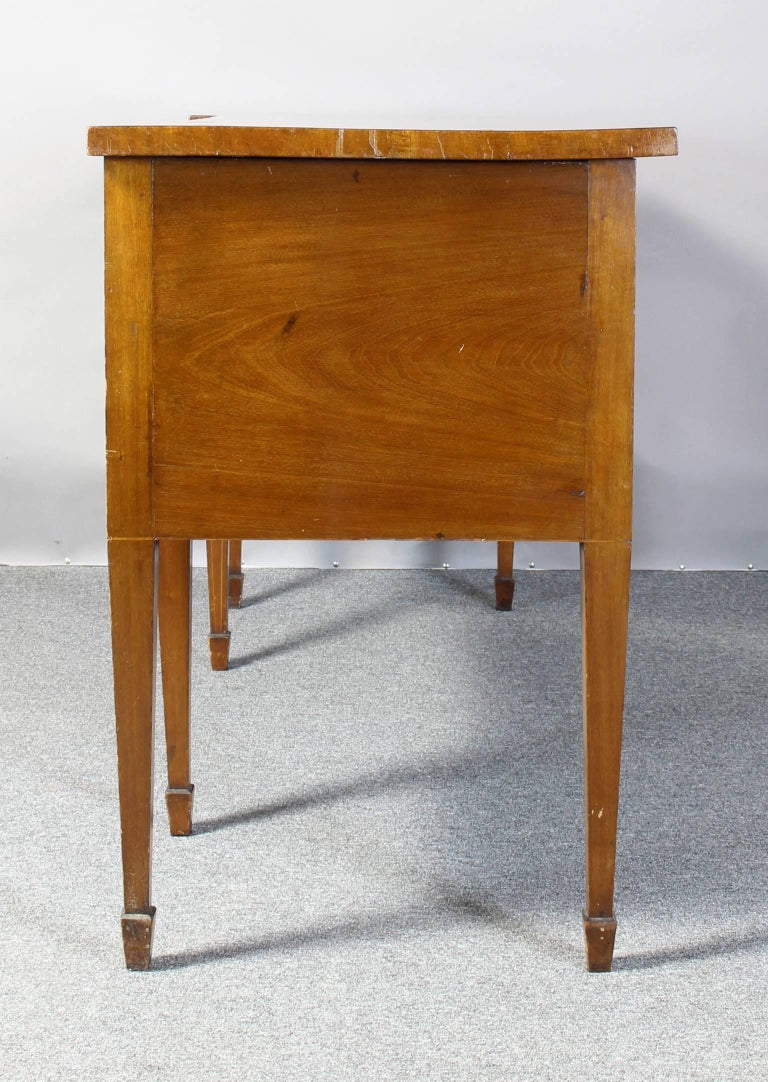 Early 19th Century Scottish Sideboard 3