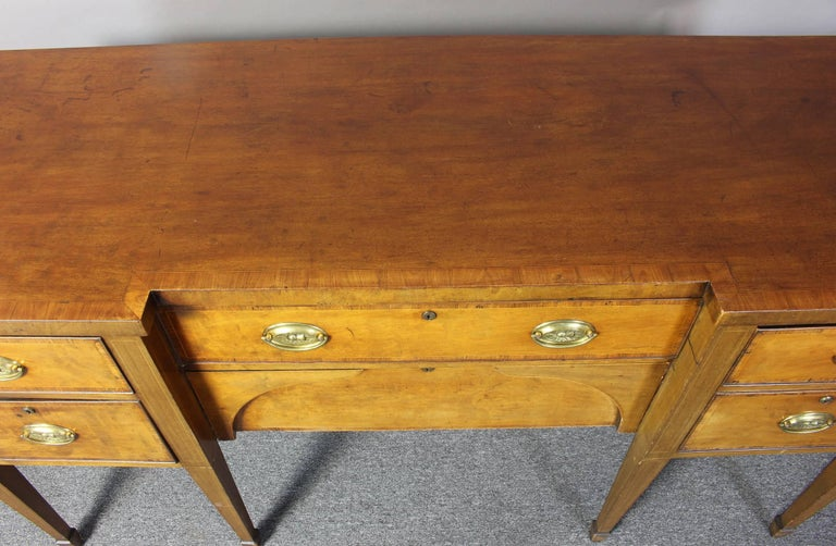 Early 19th Century Scottish Sideboard 7