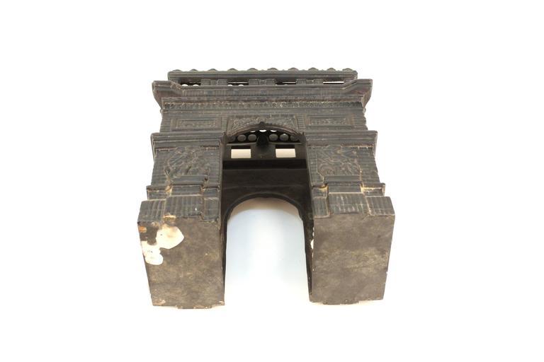 Arc De Triomphe De L'étoile Candleholder 7