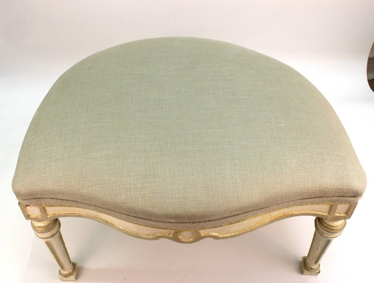 French Directoire Style Bench For Sale 3