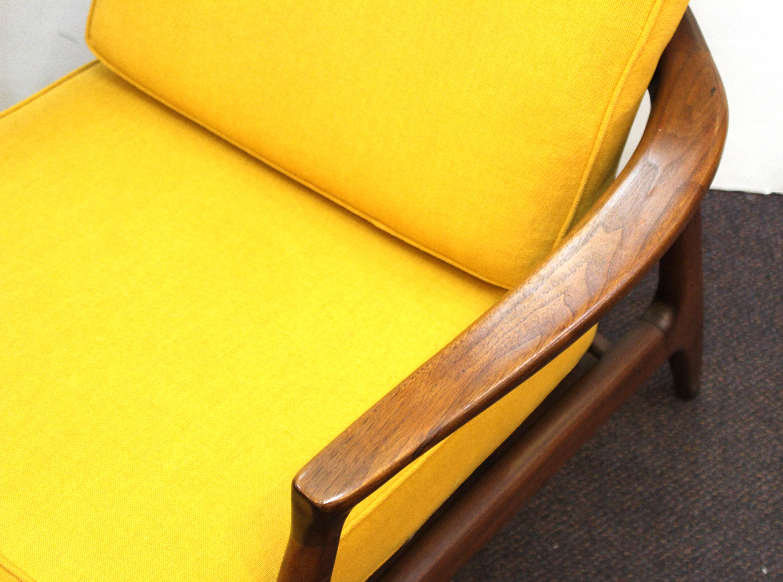 Milo Baughman Für Thayer Coggin Mitte Des Jahrhunderts Moderner Lounge  Stühle 3