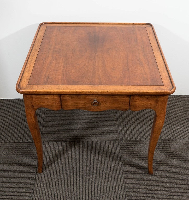 Pair Of 1950s Milling Road Side Tables By Baker Furniture 3