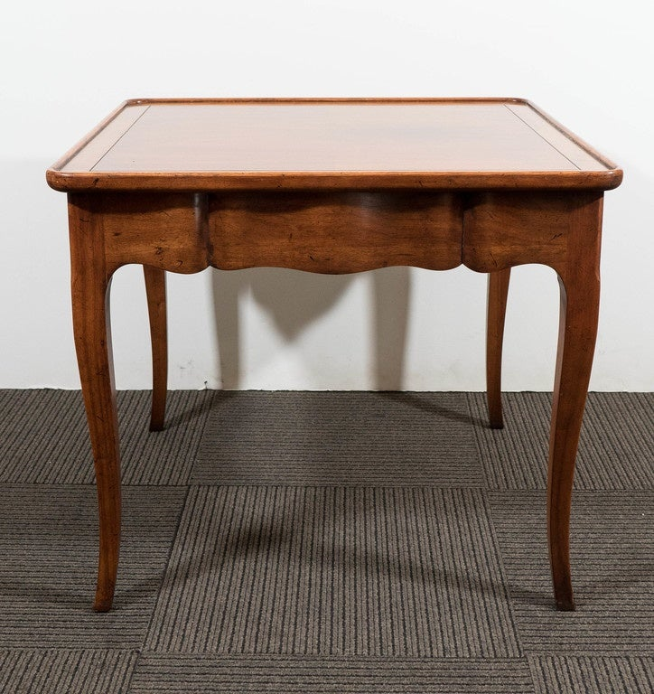 pair of 1950s milling road side tables by baker furniture at 1stdibs