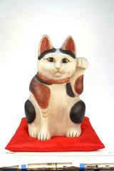 Large Japanese Lucky Cat