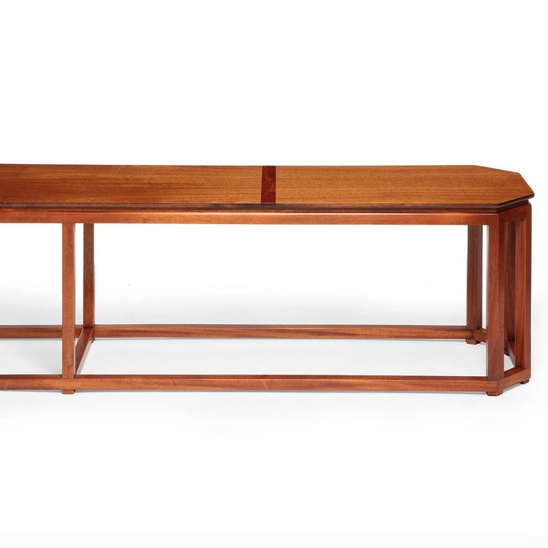 Mid-20th Century Console by Harvey Probber For Sale