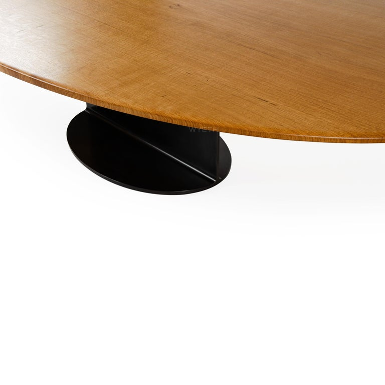 Mid-Century Modern Super Yacht Table For Sale