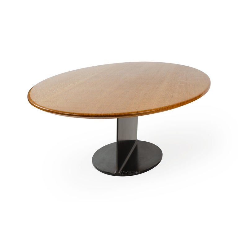 Contemporary Super Yacht Table For Sale