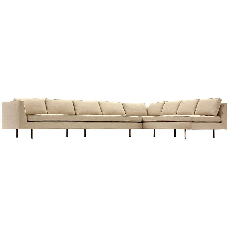 Even Arm Sofa by Wyeth 1