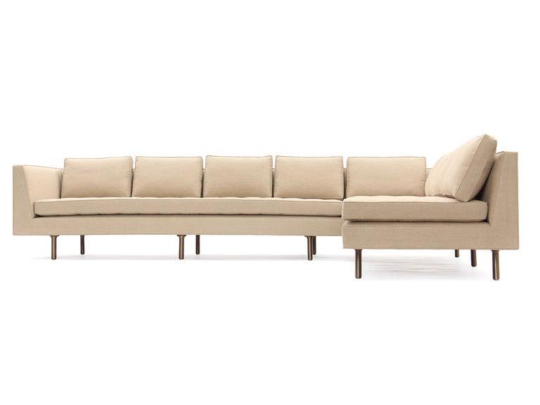 Even Arm Sofa by Wyeth 2