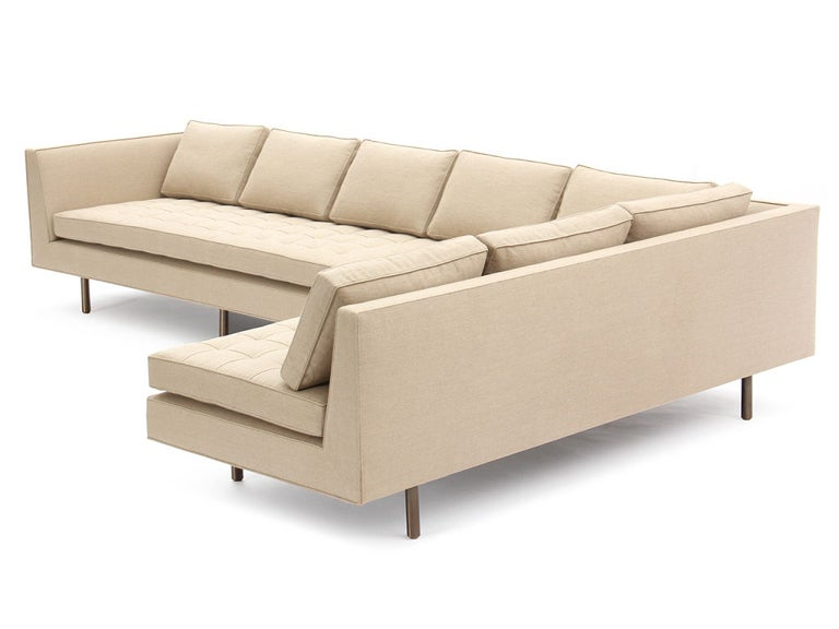 Even Arm Sofa by Wyeth 3