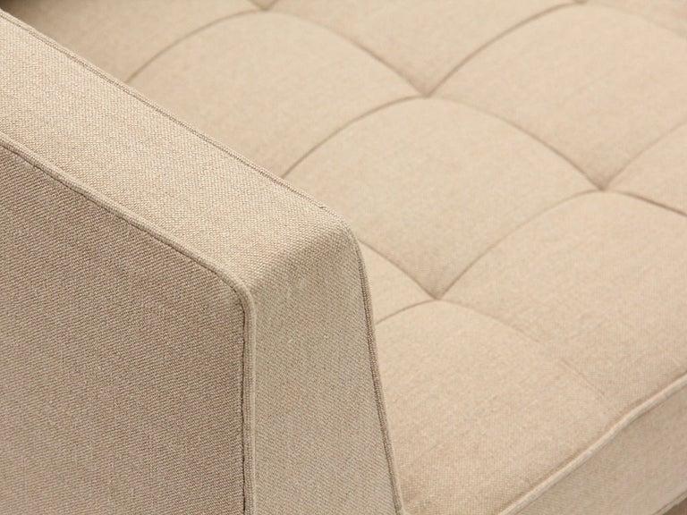 Even Arm Sofa by Wyeth 4