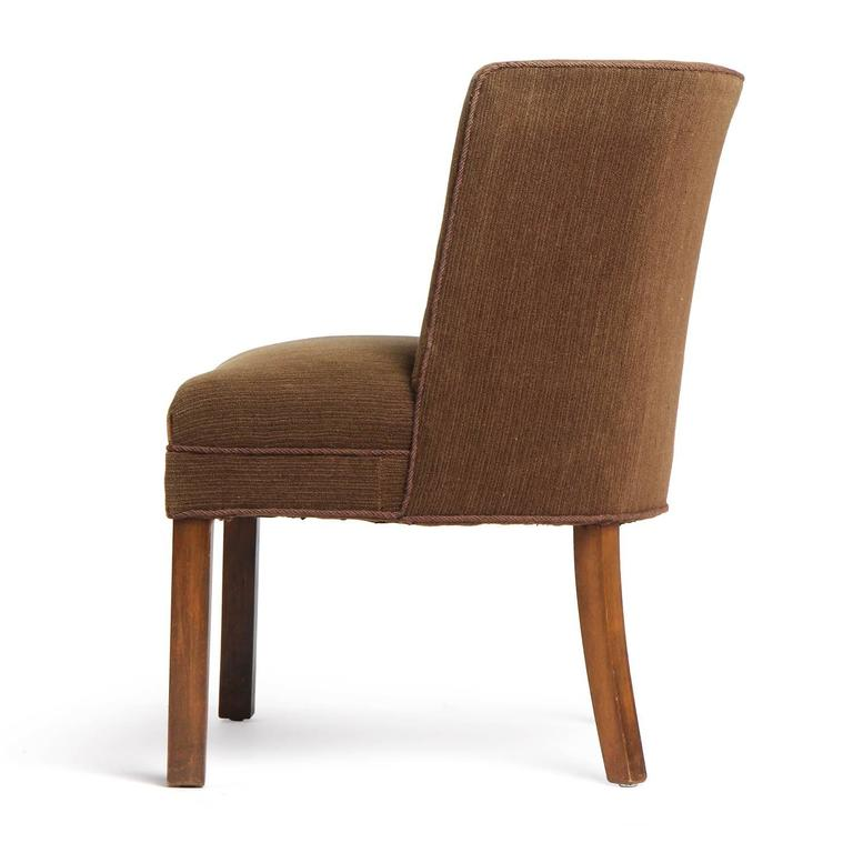 Danish side chair for sale at 1stdibs for Side chairs for sale