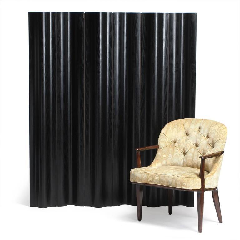 Eames Folding Screen 4