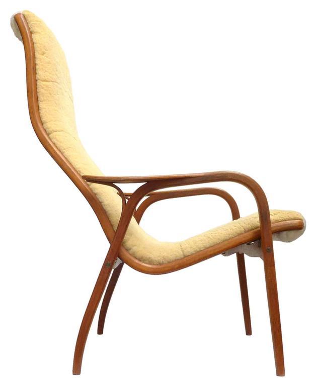 Lamino Chair By Yngve Ekström For Swedese Möbler 3