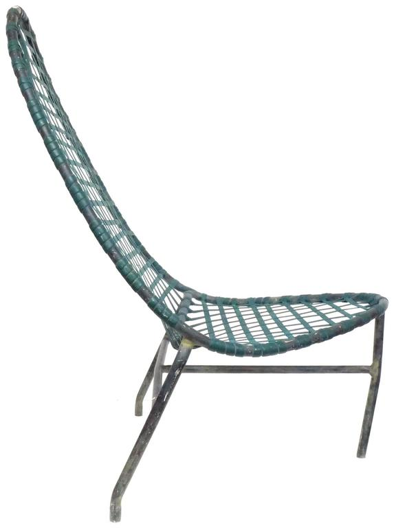 """Mai Tai"" Chair by John Caldwell for Brown Jordan 2"