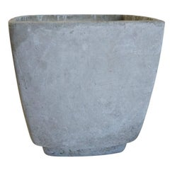 Modern French Square Planters