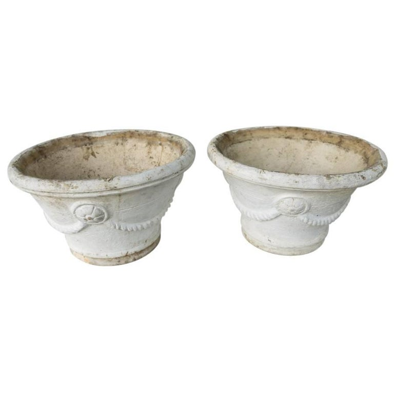 20th Century French Louis XVI Style Planters For Sale