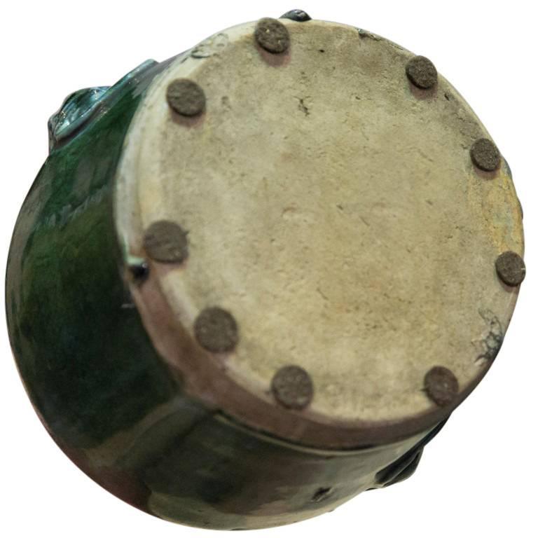 Antique Ceramic Pickle Pots, 19th Century, China For Sale 1