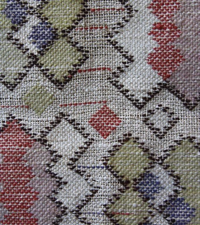 Barbro Nilsson, Marta Maas-Fjetterström Swedish Textile For Sale 3