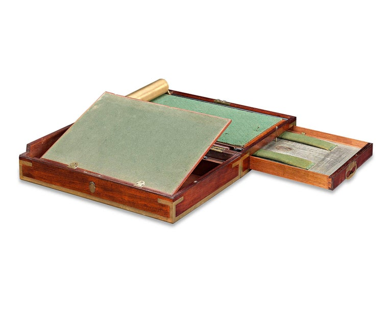 Considered the first step into the world of modern photocopying, the copying machine was among the first widely used devices to successfully produce an exact copy of an original written work. Designed and patented in 1780 by one of history's