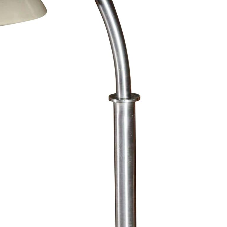 Rare Standing Lamp by Walter Von Nessen, American, 1930s 6