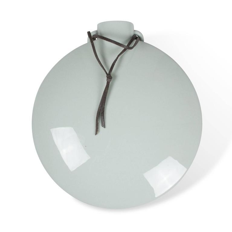 Porcelain Flask by KPM 3
