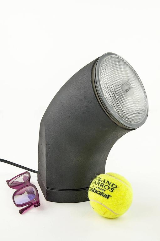 Industrial Vintage Spotlight or Table Lamp 7