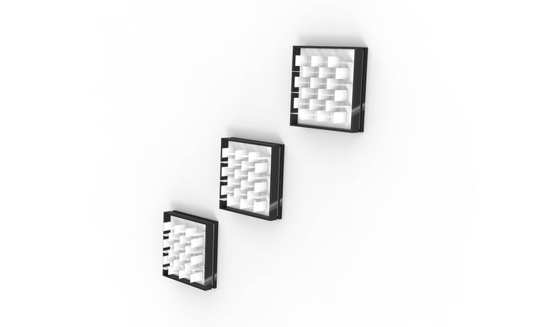 Sconce by Ray Studio Light