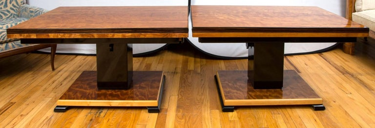 This adjustable table by Otto Wretling (1901-1986) was designed in 1936. The