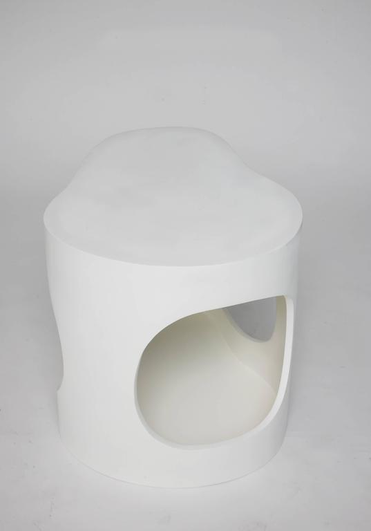 Pair of Cloud Side Tables by Jacques Jarrige, 2015 For Sale 1