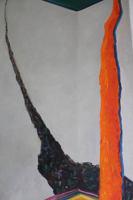 Lida Giambastiani Oil Painting At 1stdibs