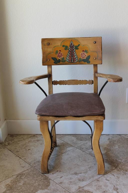 Monterey Chair For Sale At 1stdibs